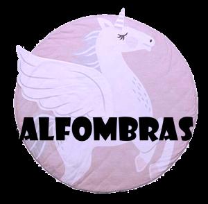 ALFOMBRAS unicornio