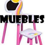 Muebles de unicornio