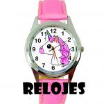 Relojes de unicornio